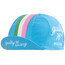 guilty 76 racing Velo Club Race Cap blue